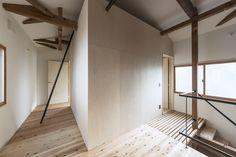 Gallery - House Renovation in Osaka / Coil Kazuteru Matumura Architects - 1