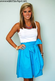 Katherine's Party - Walker Pharmacy & Boutique  -  just ordered this dress for a wedding we are attending in VT in sept.