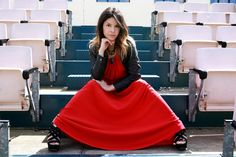 Passion Red Dress Coca Cola Light, Tulle, Passion, Skirts, Red, Dresses, Vestidos, Gowns, Skirt