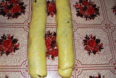 Diamond Cuisine!: Cozonac - o bunatate! Zucchini, Vegetables, Food, Sweet Treats, Kitchens, Veggies, Vegetable Recipes, Meals, Yemek