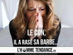 Barbe, bearded man, femme, L'Homme Tendance L'homme tendance dans tous ces états - L'Homme Tendance