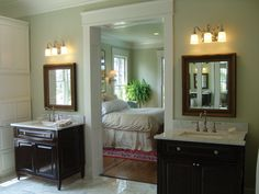 Luxury Master Bathroom Floor Plans | ... Plan Master Bathroom Photo 02    024S