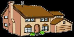Quiz sobre la casa   Quiz sobre la casa