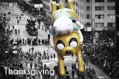 Thanksgiving Cap30