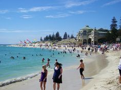 10 Best Places To Visit in Perth Today