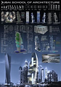 Dubai School Of Architecture - Picture gallery