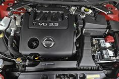 Review of 2013 Nissan Altima