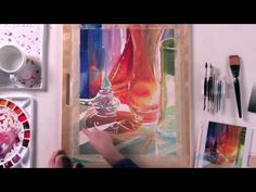 ArtistsNetwork - YouTube
