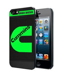 cummins turbo diesel Samsung Galaxy S3 S4 S5 Note 3 , iPhone 4 5 5c 6 Plus , iPod 4 5 case