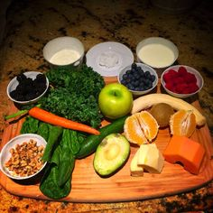 Health #food #smoothie