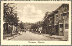Czarinastraat 1930, Zaandam