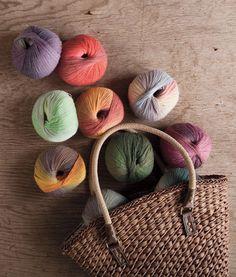Chroma Love » Knit Picks Knitting Blog