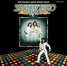 Saturday Night Fever!  ... loved the movie & had the album.  I really did have the fever.  I remember when a friend and I taught our 7th Grade 'Folk Dance' class (at a Catholic school) the Hustle!