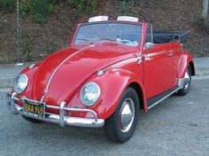 Classic Car News – Classic Car News Pics And Videos From Around The World Volkswagon Van, Volkswagen Beetle, Beetle Convertible For Sale, Vw Cabrio, Vw Beetles, Chevrolet Corvette, Luxury Cars, Antique Cars, Classic Cars