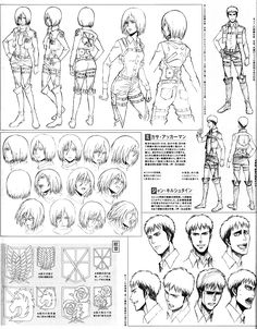 papermoon2:  Character and scenery designs as printed in Animage vol. 422. ✤ || CHARACTER DESIGN REFERENCES | キャラクターデザイン |  • Find more at https://www.facebook.com/CharacterDesignReferences & http://www.pinterest.com/characterdesigh and learn how to draw: concept art, bandes dessinées, dessin animé, çizgi film #animation #banda #desenhada #toons #manga #BD #historieta #strip #settei #fumetti #anime #cartoni #animati #comics #cartoon from the art of Disney, Pixar, Studio Ghibli and more || ✤