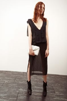 Sharon Wauchob Pre-Fall 2014 - Collection - Gallery - Style.com