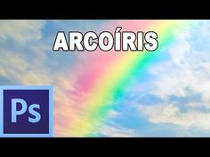 ▶ Cómo crear un arcoiris con Photoshop - Tutorial Photoshop en Español por @Prisma Tutoriales (HD) - YouTube