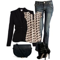 """Untitled #17"" by ladyac on Polyvore"