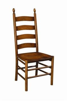 At the online retailer for Amish furniture, the shaker furniture selection is huge. A DutchCrafters top seller, the Galloway Shaker Ladder Back Chair feature Ladder Back Dining Chairs, Farmhouse Table Chairs, Dining Room Chairs, Side Chairs, Wood Chairs, Kitchen Chairs, Amish Furniture, Solid Wood Furniture, Cool Furniture