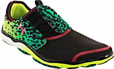 Mens Under Armour Toxic Six Running Shoes