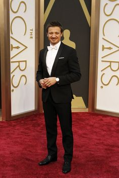2014 Oscars Men's Fashion | Academy Awards – Oscars 2014