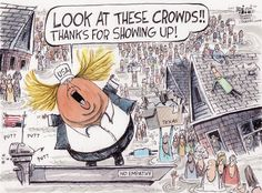 Aug 30, 2017 ~ In the face of an American catastrophe that cost the lives and livelihood of so many citizens, all Trump could do is boost his own ego.
