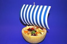 Melonenschiff