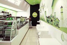 Green Station Restaurant by S XL Arquitectos, Lima – Perú » Retail Design Blog