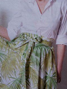 Naaipatroon, gratis, om een klokrok (cirkelrok) te maken. Kies een soepel vallende stof, waardoor de rok het zwierige effect krijgt. Naaipatroon cirkelrok