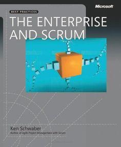 The Enterprise and Scrum by Ken Schwaber, http://www.amazon.co.uk/gp/product/0735623376/ref=cm_sw_r_pi_alp_8iODrb1DJ2TQD