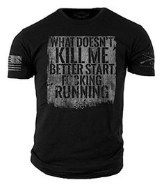 Grunt Style Start Running Men's T-Shirt, http://www.amazon.com/dp/B00TCVI91K/ref=cm_sw_r_pi_awdm_fvpywbW3CPVDB