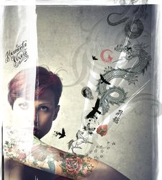 Arte 20ts Tatuajes