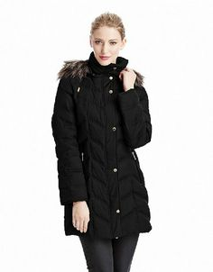 Shop women's fall and winter coats and jackets by Victorinox Swiss ...