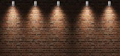 Fantasy Brick Wall Background Light Effect Free Background Photos, Brick Wall Background, Plains Background, Picsart Background, Lights Background, Textured Background, Halo Backgrounds, Free Texture Backgrounds, Halo Poster