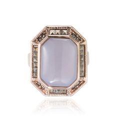 SAMANTHA WILLS - THE GUARDIAN RING - ASPHALT Samantha Wills, Bohemian Jewellery, The Guardian, Bridal Style, Jewelry Design, Boho, My Love, Rings, Beautiful