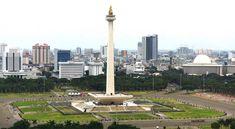 One day itinerary- Jakarta travel guide-Jakarta