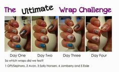 Order yours today.  Best on the market.  Go to my website. Http://pookiechick.jamberrynails.net