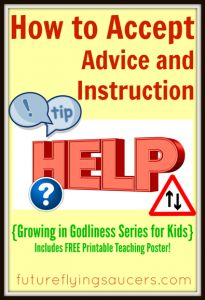 godliness series for kids