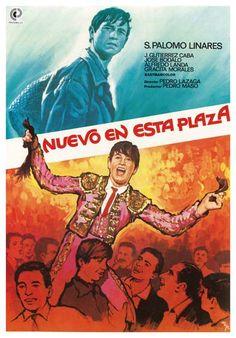 Nuevo en esta plaza (1966) de Pedro Lazaga - tt0058418