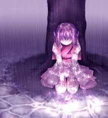 Resultado de imagen para  chicas anime llorando