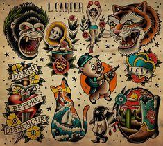 Traditional Diamond Tattoo, Traditional Tattoo Man, Old School Tattoo Designs, Tattoo Designs Men, Tattoo Old School, Old Tattoos, Tattoos For Guys, Traditional Lighthouse Tattoo, Traditional Tattoo Sketches