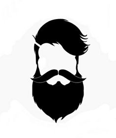 Discover recipes, home ideas, style inspiration and other ideas to try. Goatee Styles, Long Beard Styles, Best Beard Styles, View Wallpaper, Boys Wallpaper, Wallpaper Quotes, Superman Wallpaper, Beard Silhouette, Silhouette Clip Art