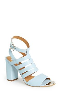 Topshop 'Rainbow' Sandal available at #Nordstrom these are great for a cute casual but still wanna look my best kind of ook