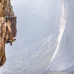 Yosemite - Taft Poin