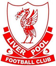 Liverpool FC logo 1970s-80s