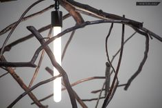 Modern pendant lights crafted from reclaimed and foraged wood. Natural building processes accent the natural material. Wood Pendant Light, Modern Pendant Light, Pendant Lighting, Chandelier, Steel Canopy, Lamp Socket, Natural Building, Light Crafts, Modern Lighting