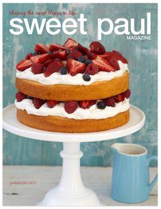 Sweet Paul magazine summer/2011
