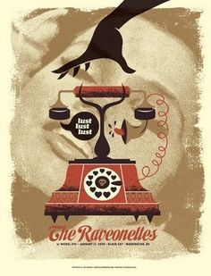 The Ravenettes