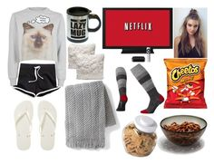 """""""Date Yourself 😉😉😉😉😉"""" by ressiedxii ❤ liked on Polyvore featuring Topshop, Havaianas, Grandin Road, Smartwool and OXO"""