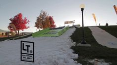 3rd Annual Treasure State Shred Fest 2013 at Caras Park in downtown Missoula, MT. Made possible by Lost Trail Ski Area & Edge of the World Missoula #shredfest #railjam #wtp #waxtracksproductions #snowboard